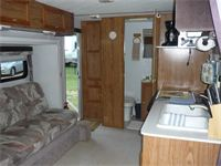 The Tahoe Trailer Rental
