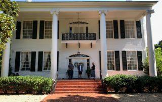 Buena Vista Mansion